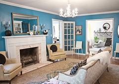 Home Sweet Home: Cindy's House