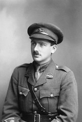 Captain Charles William Herbison