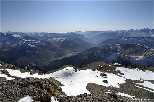 snow mountains ice landscape nikon tokina monte chaberton 1116 d7000 vincenzogiordano