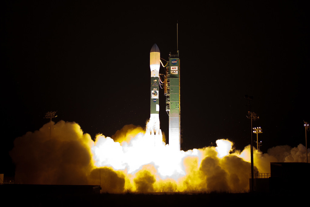 NPP Delta II Launch (201110280005HQ) by nasa hq photo, on Flickr
