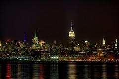 New York City - Midtown Manhattan 02