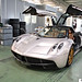 Pagani Huayra by Sellerie'Cimes