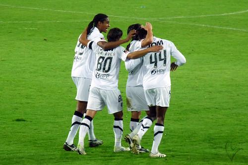 Vitória 2-1 Rio Ave