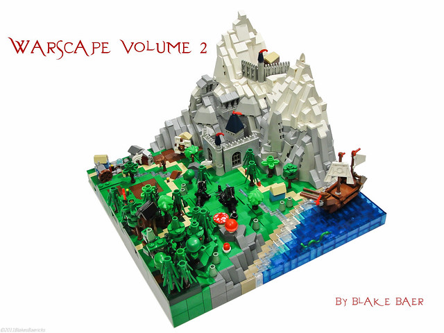 WarScape: Vol2; Chapter 5 of 5