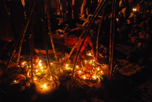 juhubeach hopeandhindutva chhathpuja2011 chhathpujajuhu2011