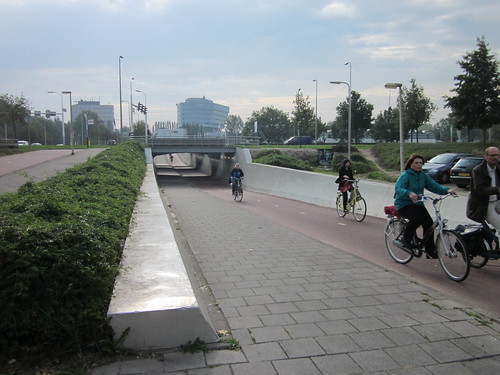 Zwolle Tunnel