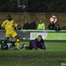Leatherhead v Sutton - 01/11/11