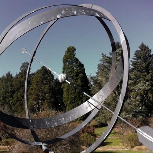 Sundial in Detail