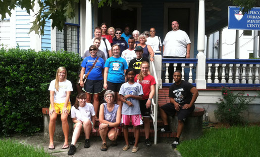 New Orleans Missioners