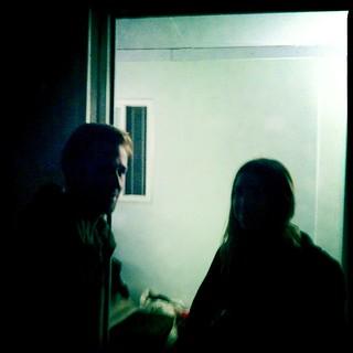 Gosling + Lykke Li / FFF Fest 2011