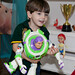 Arthur - 3 Anos - Simone Mozine