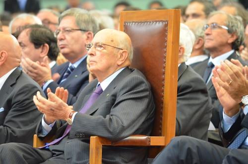 Stato-Mafia, Napolitano non potrà essere teste del processo$