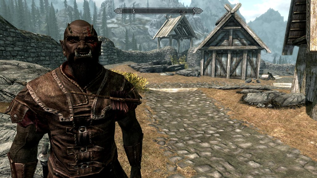 Skyrim screenshots/videos/mods - AVS Forum | Home Theater