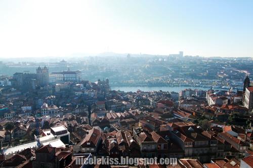 porto river city