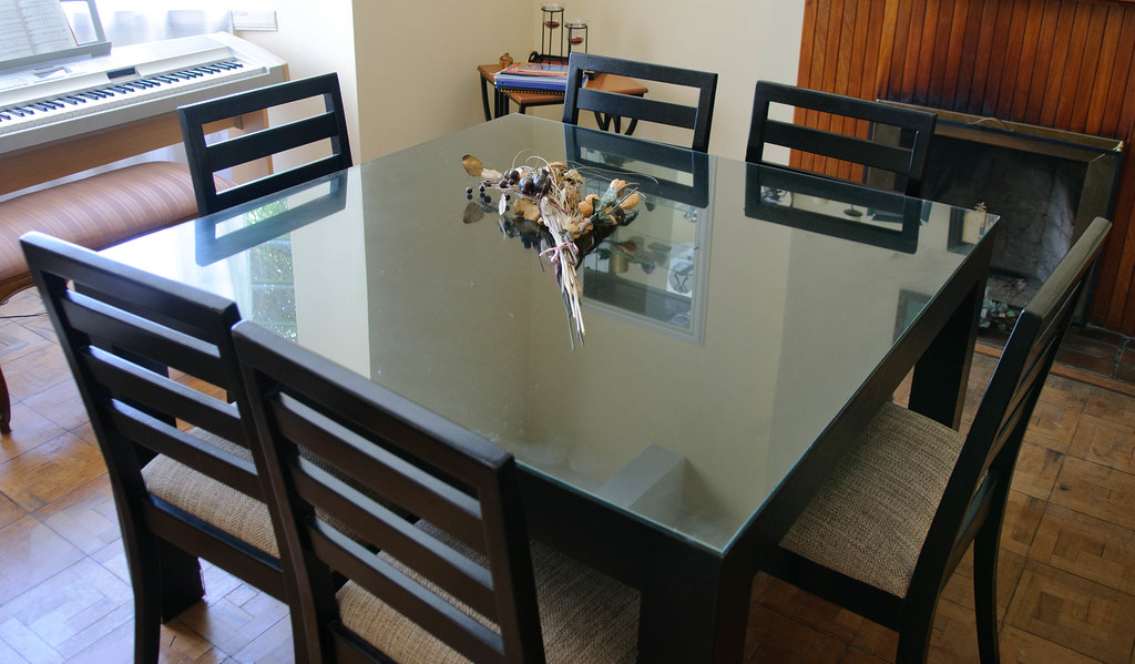 dining table protectors