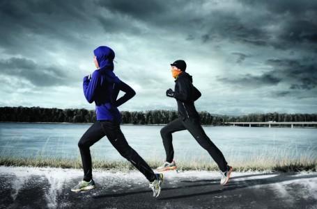 Zimní trénink je odrazovým můstkem pro příští rok