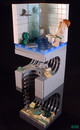 Croc's Sewer on flickr