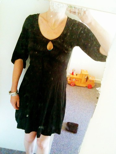New to me LBD