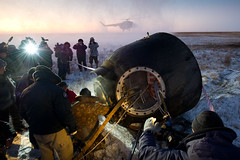 Expedition 29 Landing (201111220005HQ)