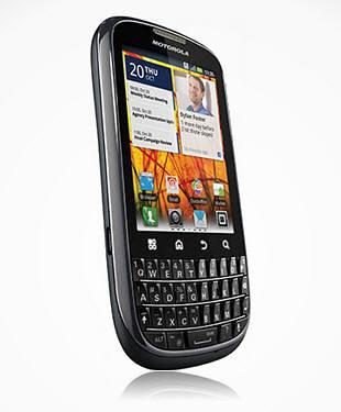 Motorola Pro Plus 2