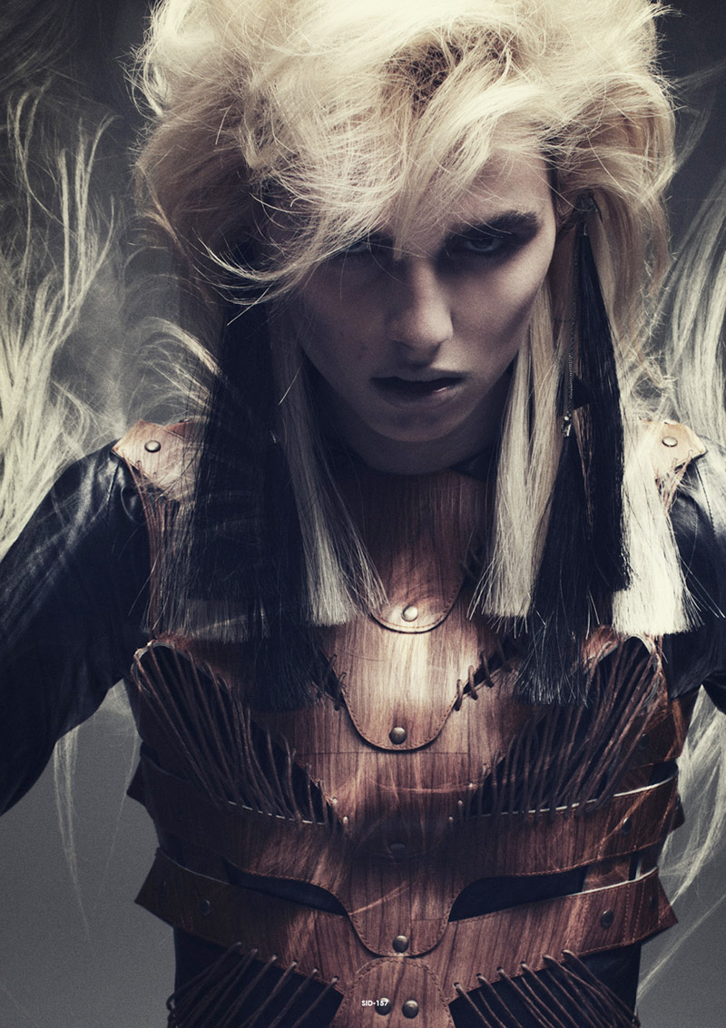 Andrej Pejic0489_SID Magazine Issue 1