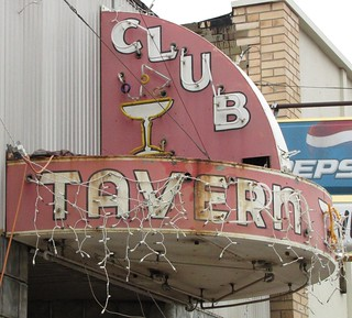 Club Tavern Sidney, MT2