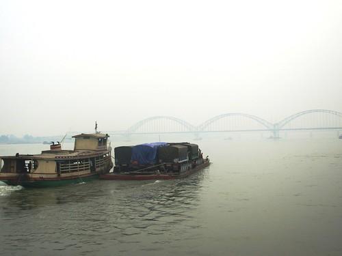 Mandalay-Bagan- bateau (9)