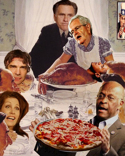 GOP THANKSGIVING (FINAL) by Colonel Flick