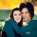 Alyssa & Mom by ljholloway photography