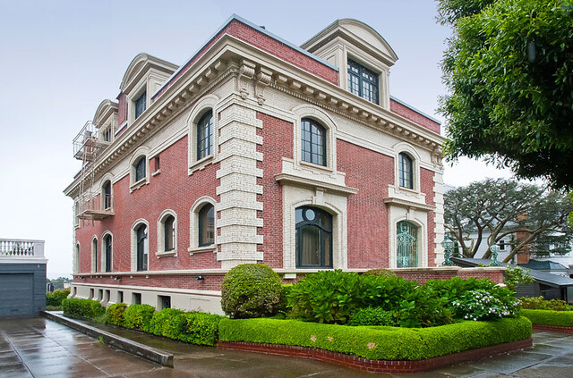 6417717465 50bca13476 z Washington Street Home on Market for $15 Million