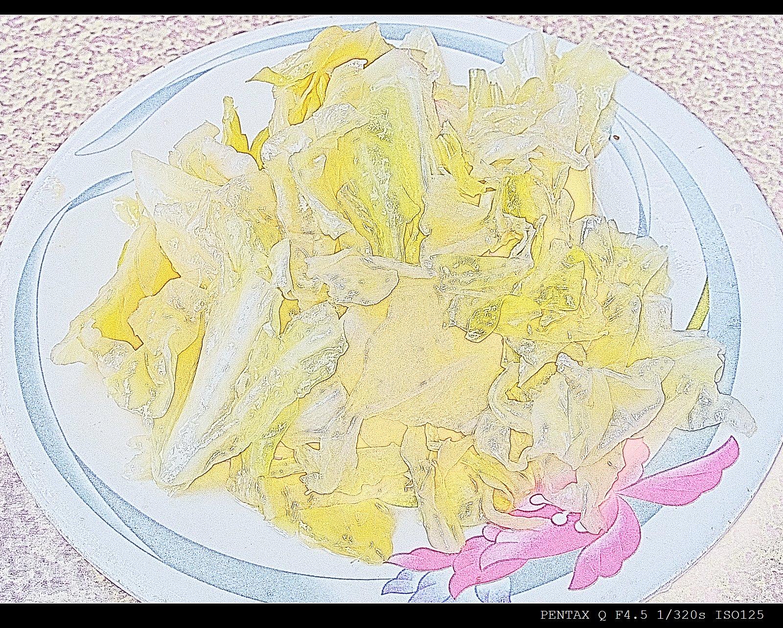 [基隆]防空洞牛肉麵