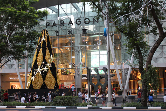 rdsean orchard christmas paragon