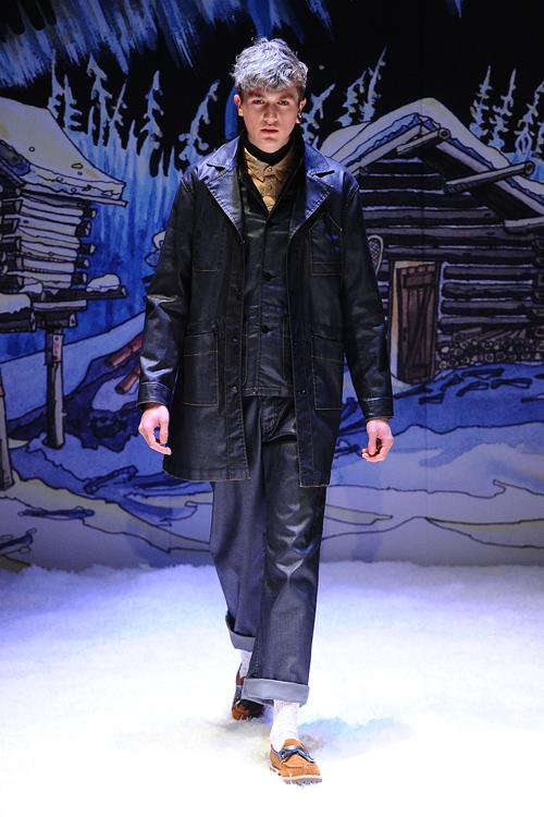 FW12 Tokyo FACTOTUM028(Fashion Press)