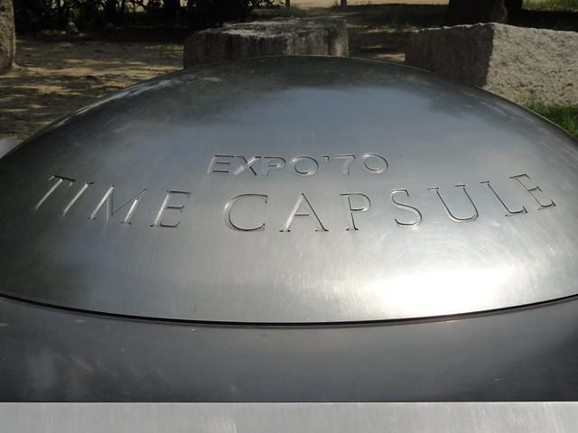 Time Capsule 啊~~~