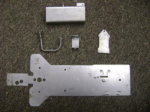 Building a post sample M/11 machine gun | Mississippi Gun