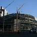 Leeds Arena under-construction by Melfiire