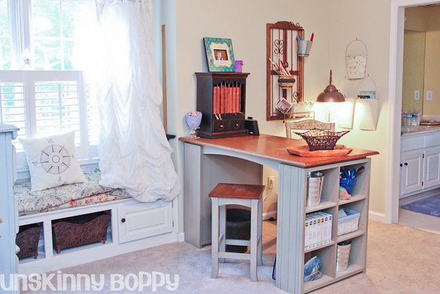 Pottery Barn Knockoff Home Office Decorating Ideas 22 Of 73 Flickr Photo Sharing