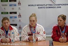 Lassen Jeane CAN 69kg