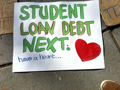 student loan debt next