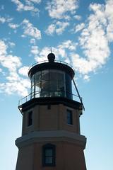 Two Harbors Trip - Fall 2011 - Split Rock Lighthouse