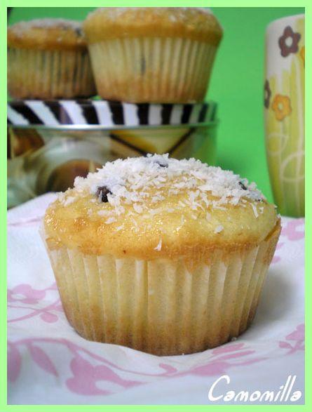 muffins cocco ciocco e muffins lindor fior di frolla. Black Bedroom Furniture Sets. Home Design Ideas