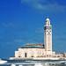 مسجد الحسن الثاني by venanciofilho