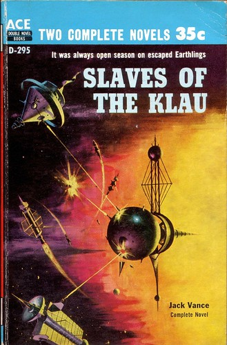 Slaves of the Klau (1958)