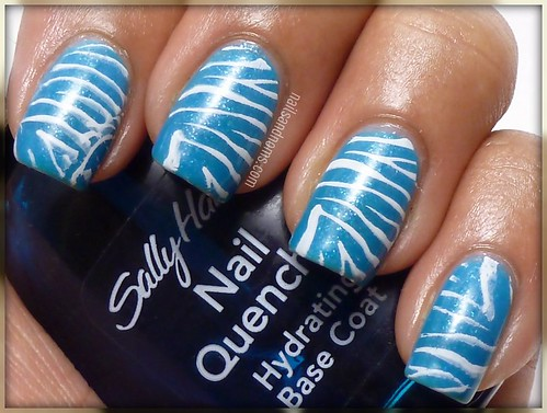 Animal Print por NailsandNoms
