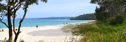 Summer is Here | Jervis Bay