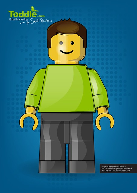 lego man vector - photo #15