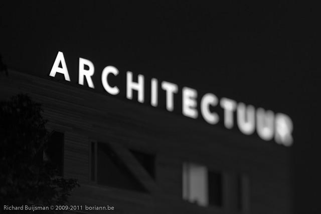 De Singel - Architectuur-4