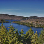 Photo Lac Sacacomie