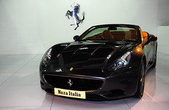 automobile(1.0), automotive exterior(1.0), vehicle(1.0), performance car(1.0), automotive design(1.0), ferrari california(1.0), ferrari s.p.a.(1.0), land vehicle(1.0), luxury vehicle(1.0), supercar(1.0), sports car(1.0),