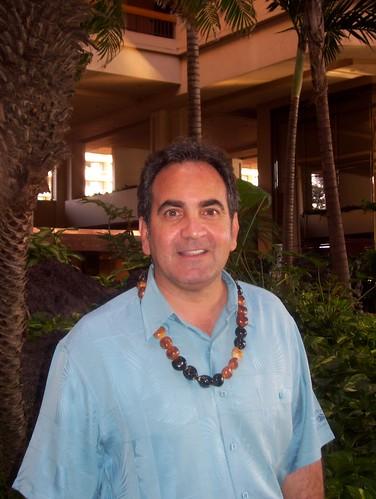 Mike Jokovich, General Manager, Hyatt Regency Maui